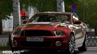 Ford Mustang Shelby GT500 [1.5.9], 3 photo